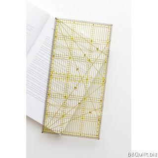 15*30cm Quilting Patchwork Ruler