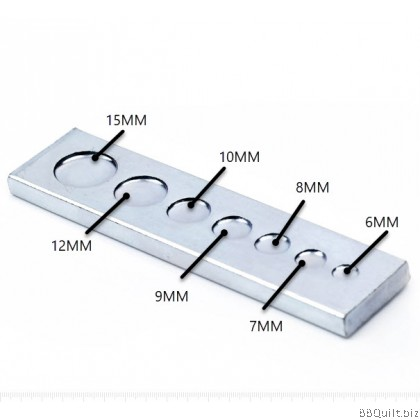 DIY 633# Metal Snap Button Tools|Snap Button Installation Tools