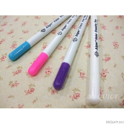 Japan Adger Water/Air erasable Pen|Erasable markers|4 colours