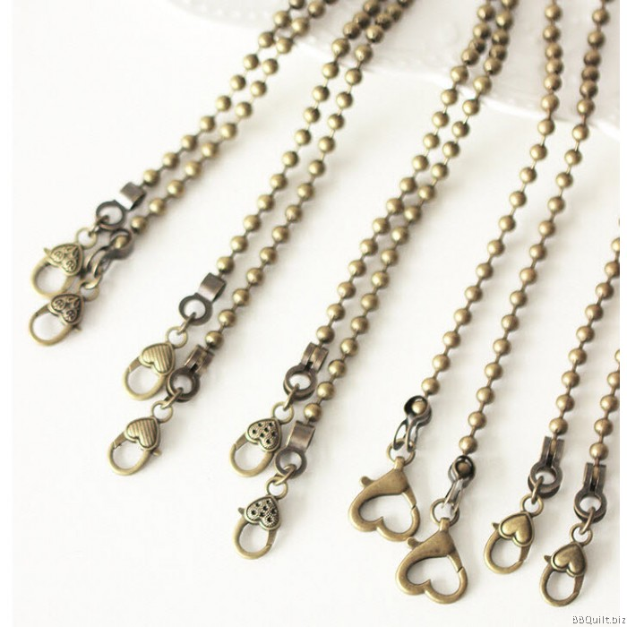 gold cylinder products alternating bead king ki chains ice necklace and kingice chain