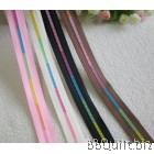 #3 Unique Multicolor Teeth Zipper|Continuous Zipper Chain|Zipper by the Yard