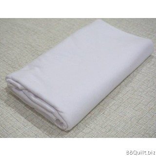 White Combed Cotton|T-Shirt Fabrics|Upholstery Fabric
