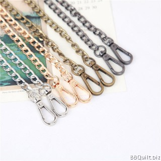 Purse Chain|Large Thick Curb Chain|2 Colours 120cm