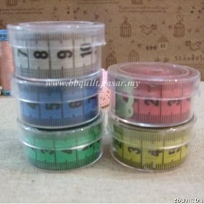 Sewing Tape Measures Tailor Craft Vinyl Ruler