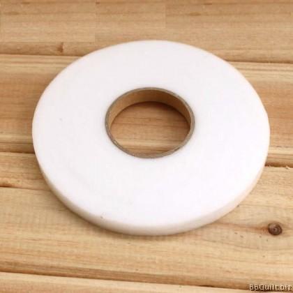 Fabric Fuse Tape Iron-On Adhesive Roll 1cm