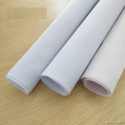 Resin Fusible Interlining|Interfacing for Stabilizer|Hard