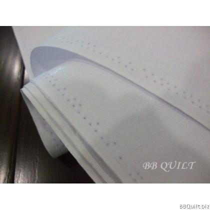 Fusible Interlining Cotton Woven Fabric Medium