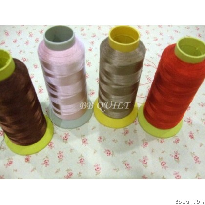 All Purpose Polyester Sewing Thread  3 ply Thread