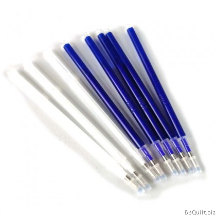 Heat Erasable Pen|Fabric Marking Pens|2 colours